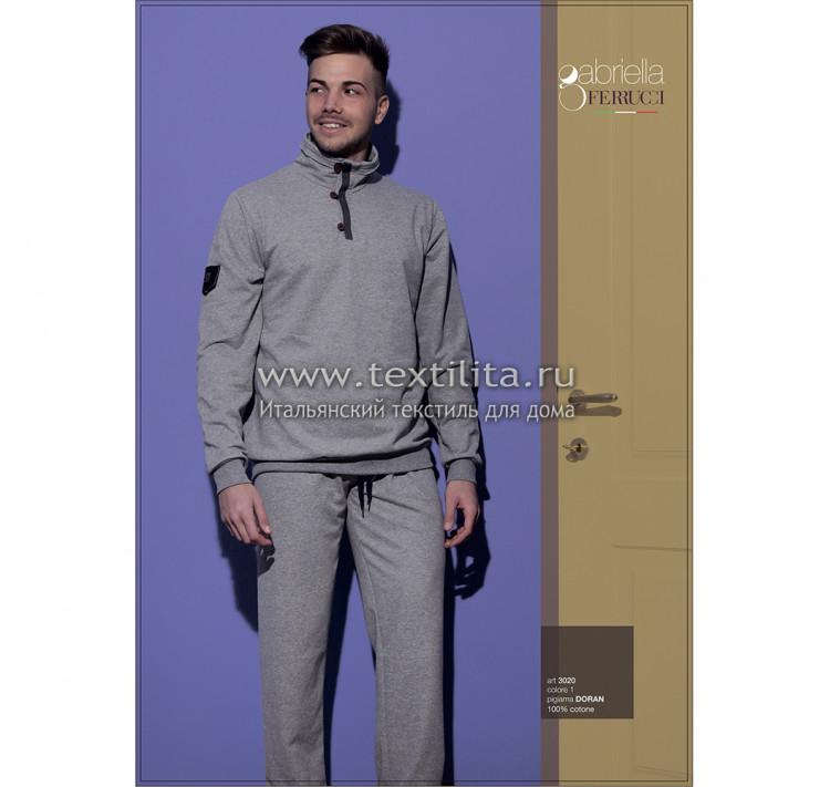 36212c38711cd Купить тёплый итальянский мужской спортивный костюм в интернет ...